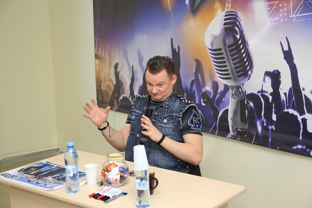 Андрей Князев (КняZz)