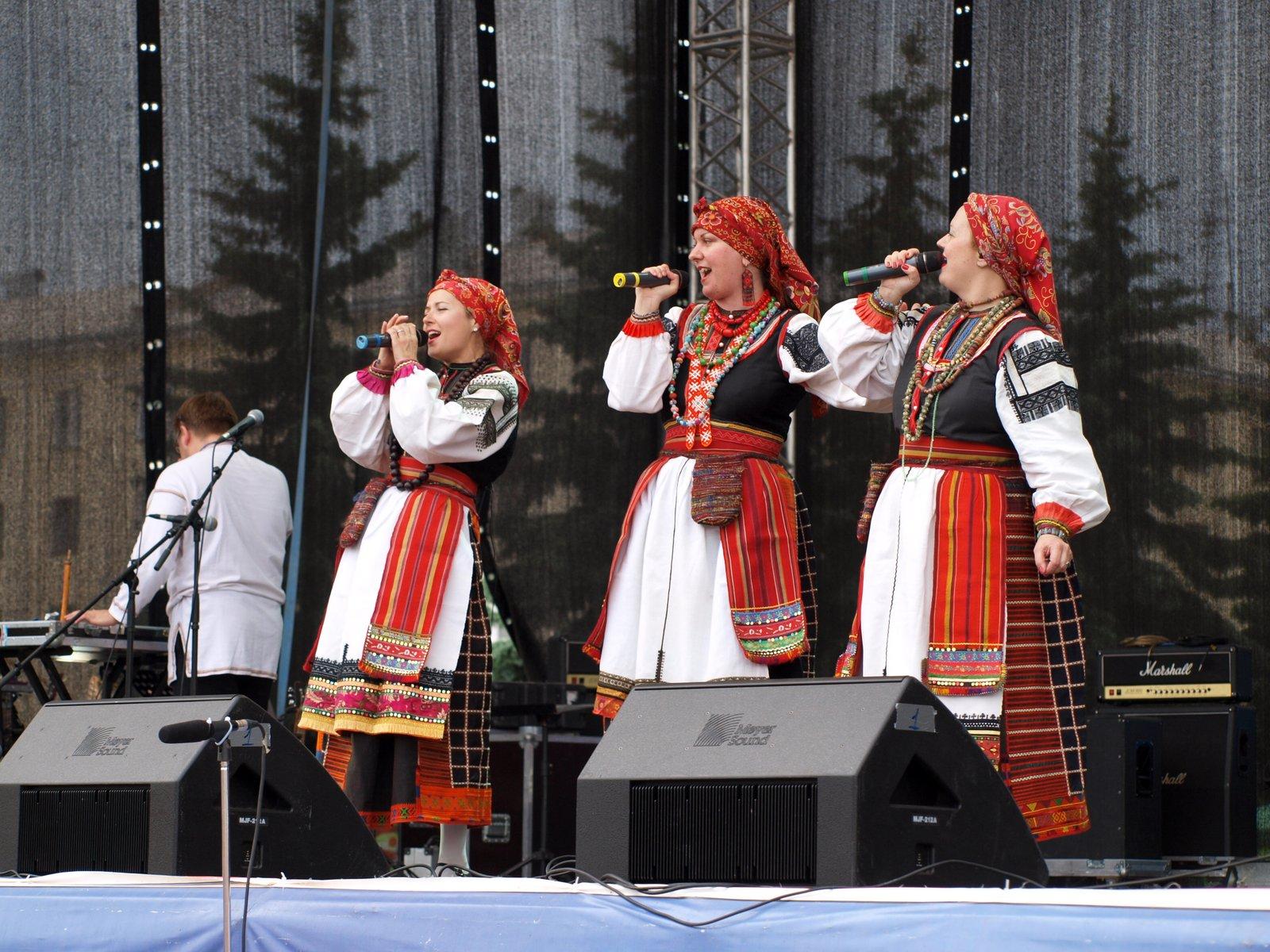 Иван Купала в Кирове