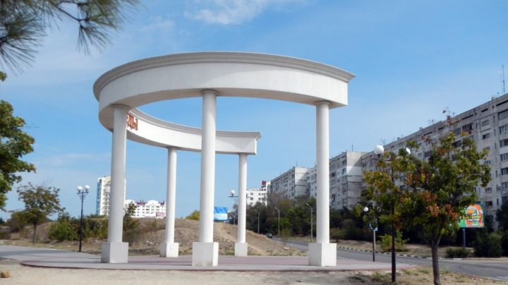 Крым 2012: как я ездил отдыхать