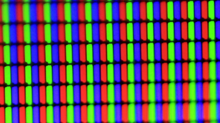 Эксперименты с ультра-увеличением: супермакро