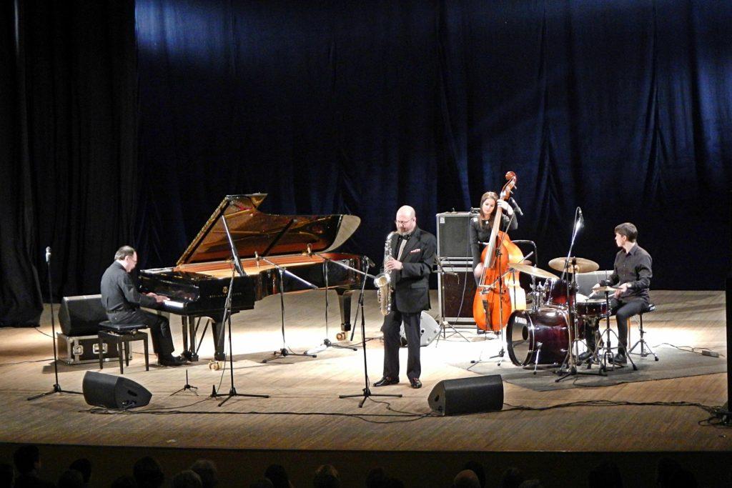 Вечер джаза с Даниилом Крамером в филармонии
