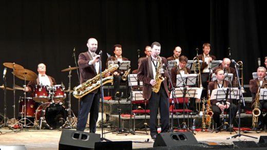 Джазовый оркестр имени Олега Лундстрёма: юбилейный тур